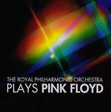 RPO-ROYAL PHILHARMONIC ORCHESTRA - RPO PLAYS PINK FLOYD (STANDARD)  CD NEW+