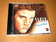 ELVIS PRESLEY - THE HAYRIDE SHOWS - CD ALBUM