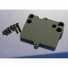 TRA3725 Mounting Plate Speed Control VXL-3s   TRAXXAS RC CAR/TRUCK PART