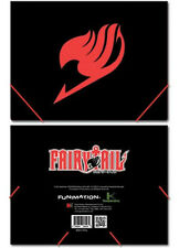 *NEW* Fairy Tail Emblem Elastic Band Document File Folder