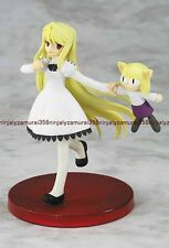 Arcueid Brunestud promo figure Child ver Tsukihime Melty Blood anime mini girl