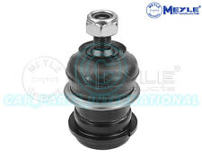 Meyle Front Upper Left or Right Ball Joint Balljoint Part Number: 37-16 010 0023