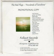 (EP94) The Red Flags, Hundreds of Sunshine - 2006 DJ CD