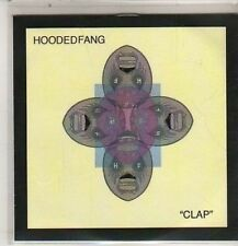 (DB564) Hooded Fang, Clap - 2012 DJ CD