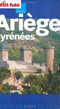 """Guide Petit Futé """"Ariège Pyrénées 2009-2010"""" Déstockage Fin Série"""