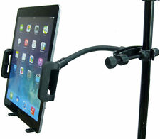 HUG Music Microphone Stand Table Holder Mount for iPad AIR & AIR 2
