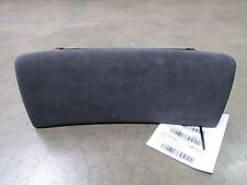 Ferrari 360, RH, Right, Passenger Air Bag, Black Alcantara, P/N 67640000