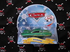 2013 Disney Pixar Cars Ramone Look My Eyes Change Holiday 3+, BGV41