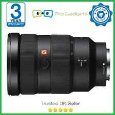 Sony FE 24-70mm f/2.8 GM G Master Lens- 3 Year Warranty