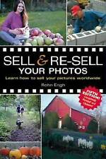 Sell and Re-sell Your Photos by Rohn Engh (Paperback, 2003)