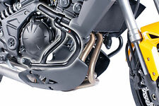 PUIG ENGINE GUARD KAWASAKI VERSYS 650 10-14 black