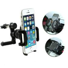 NEW Car Air Vent Mount Cradle Holder Stand for Mobile Smart Cell Phone GPS
