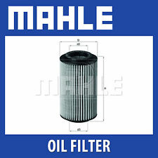 Mahle Oil Filter OX153/7D1 - Fits Honda Accord Diesel - Genuine Part