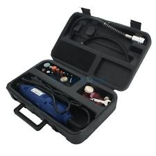 37pcs RD-18040 Electric Rotary Grinder Drill Tool Set for Jewelry Hobby Craft