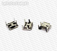 POWER USB Micro Ricarica Presa Jack Porta connettore ub101 ACER ICONIA A200