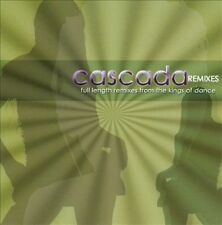 Cascada Remixes by Cascada (CD, Nov-2010, Water Music Dance)