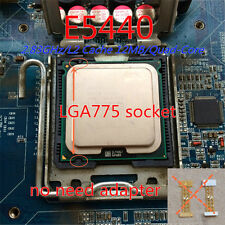 Intel Xeon E5440 Processor(2.83GHz/12M/1333)close to LGA775 Core 2 Quad Q9650