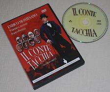 Il conte Tacchia - Enrico Montesano (DVD; 1982) *OTTIMO*.