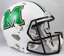 MARSHALL THUNDERING HERD NCAA Riddell SPEED Full Size Replica Football Helmet