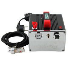 OPHIR Portable Mini Aluminum Air Compressor for Hobby Beauty Art Painting 220V