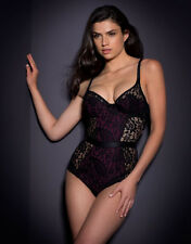 AGENT PROVOCATEUR NICOLLE BODY CORSET MEDIUM / 10-12 / AP3 BNWT RRP £295