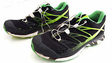 Salomon Shoes Size 7.5 Womens Running XT Wings 3 ACS Athletic