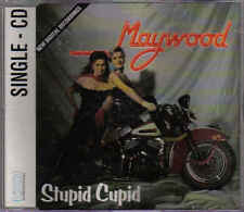 Maywood-Stupid Cupid cd maxi single