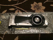 Gainward NVIDIA GeForce GTX 1080 8GB Founders Edition UK SELLER Ready to Ship VR