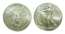 pci2456)   U.S.A. Dollar 1 Oncia Eagle 2012 argento