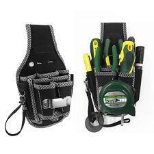 9 in 1 Elektrikerwerkzeug Werkzeugtasche Werkzeug Tasche Gürteltasche
