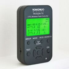 Yongnuo YN-622N-TX i-TTL Wireless Flash Controller for YN622N Flash Trigger