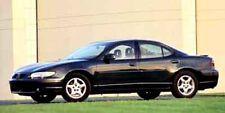 Pontiac : Grand Prix GT