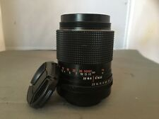 CARL ZEISS JENA DDR MC S 1:3.5 F135MM M42 ELECTRIC RARE LENS + FREE POST