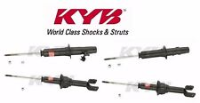 NEW 4 KYB Excel-G Shocks/Struts(2-Front & 2-Rear) Civic 92-95 Integra 94-01