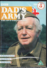 'DAD'S ARMY DVD COLLECTION' DISC 5 DVD New/Sealed - UK BBC
