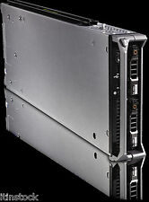 Dell PowerEdge M710 SIX-6-CORE E5649 2.53Ghz 32Gb Blade Server