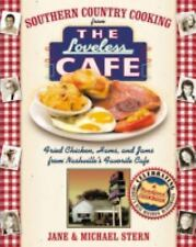 Southern Country Cooking from the Loveless Cafe: Fried Chicken, Hams, and Jams f