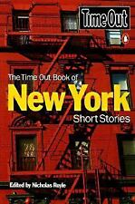 The Time Out Book of New York Short Stories (Time Out Guides)