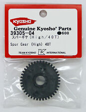 Kyosho 39305-04 Spur Gear (H) 40T
