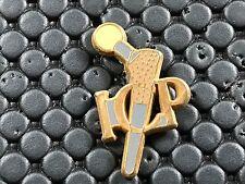 pins pin BADGE ICP  ARTHUS BERTRAND