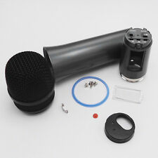 Metal Handheld body Fit For SENNHEISER eW100G2 Handset To Replace The Broken One