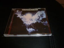 CD. THUNDERHEAD. SAME 1975+6 BONUS. HEAVY BLUES SUDISTE. REMASTERS
