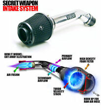 Secret Weapon-r Intake 94-99 Volkswagen Jetta Golf VR6 2.8L+FREE Cold Air Ram Ki