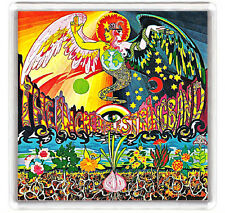 THE INCREDIBLE STRING BAND - THE 5000 SPIRITS OR THE LAYERS OF THE ONION MAGNET