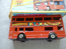 MATCHBOX 1/64  N0 17 THE LONDONER 'CARNABY STREET SWINGING LONDON'