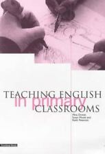 Teaching English In Primary Classrooms-ExLibrary