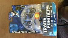 transformers prime first edition arcee