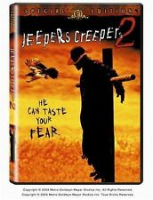 Jeepers Creepers 2 (Special Edition)2003 dvd