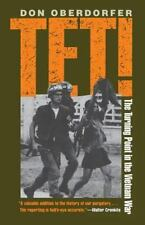 Tet!: The Turning Point in the Vietnam War-ExLibrary