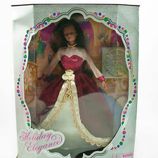 RARE JAKKS PACIFIC 2000 HOLIDAY ELEGANCE SPECIAL EDITION AFRICAN AMERICAN NRFB